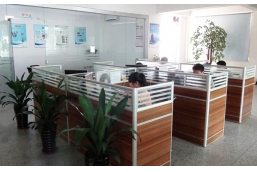 Hongda office environment